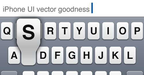 vector goodness 13 iPhone, Android and Nokia PSDs for killer mobile mockups