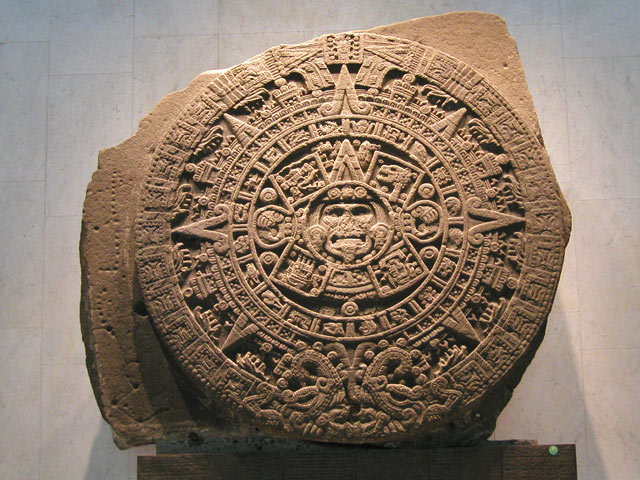 Prepare for the complete destruction of the universe with these Mayan countdowns