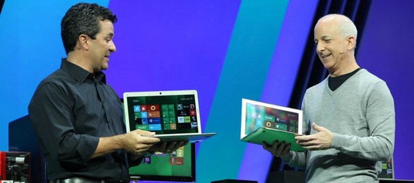 Windows 8's 'refresh' feature will be a godsend for inept PC users