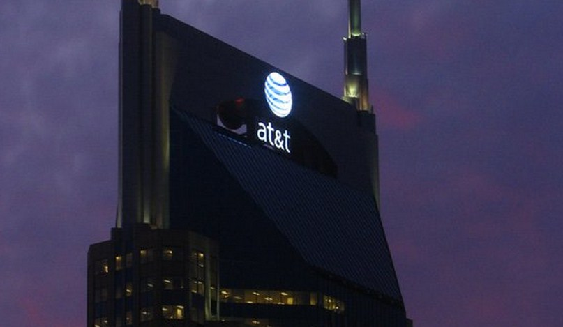 AT&T working to position itself as key Windows 8 partner