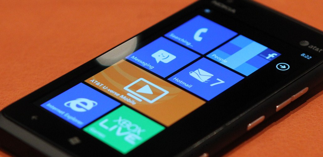 Nokia coding two new proprietary apps for its Windows Phone handsets