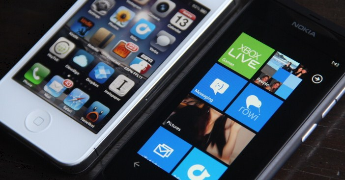 If Nokia sells the Lumia 900 for under $100, Windows Phone is about to smack Android