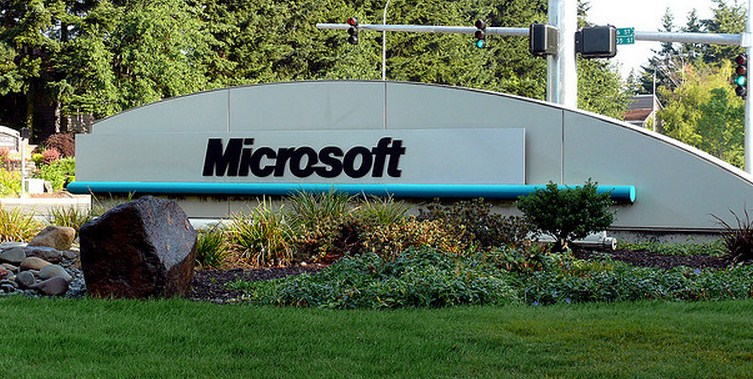 Microsoft takes to Facebook to promote its agenda for Washington state