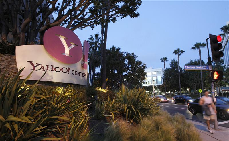 Yahoo appoints PayPal President Scott Thompson as new CEO
