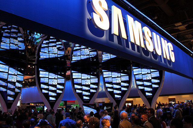 EU antitrust watchdog to probe Samsung over fair access to mobile patents