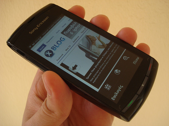 Sony Ericsson attributes its $317 million Q4 loss to 'intense' competition, price erosion ...