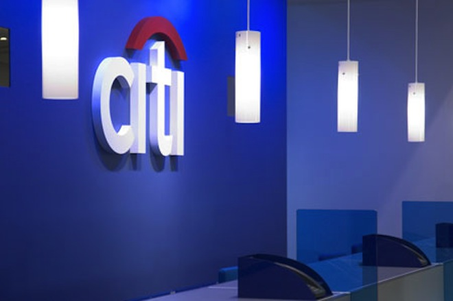"Citibank is using a Facebook app to let you pool your ""rewards points"" with others"
