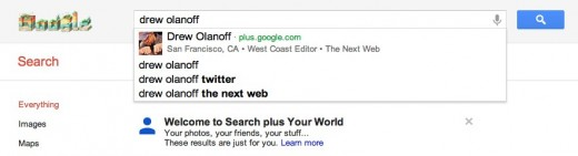 Convofy 116 520x141 For Google, social search isnt an anti trust issue, its an execution issue
