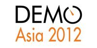 Demo Asia Logo