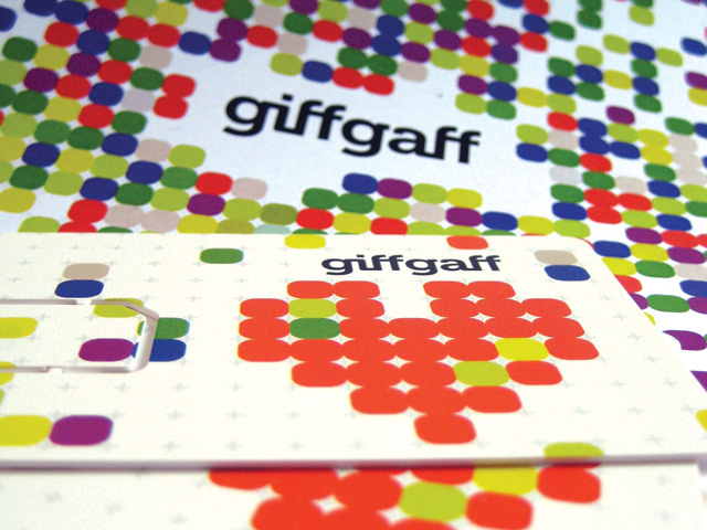 UK mobile operator Giffgaff feels the pinch as 1% of customers use a third of its data