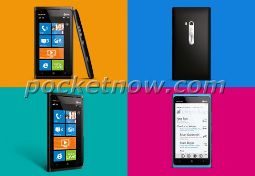 IMG 5427 520x359 Official images of the Nokia Lumia 900 have leaked