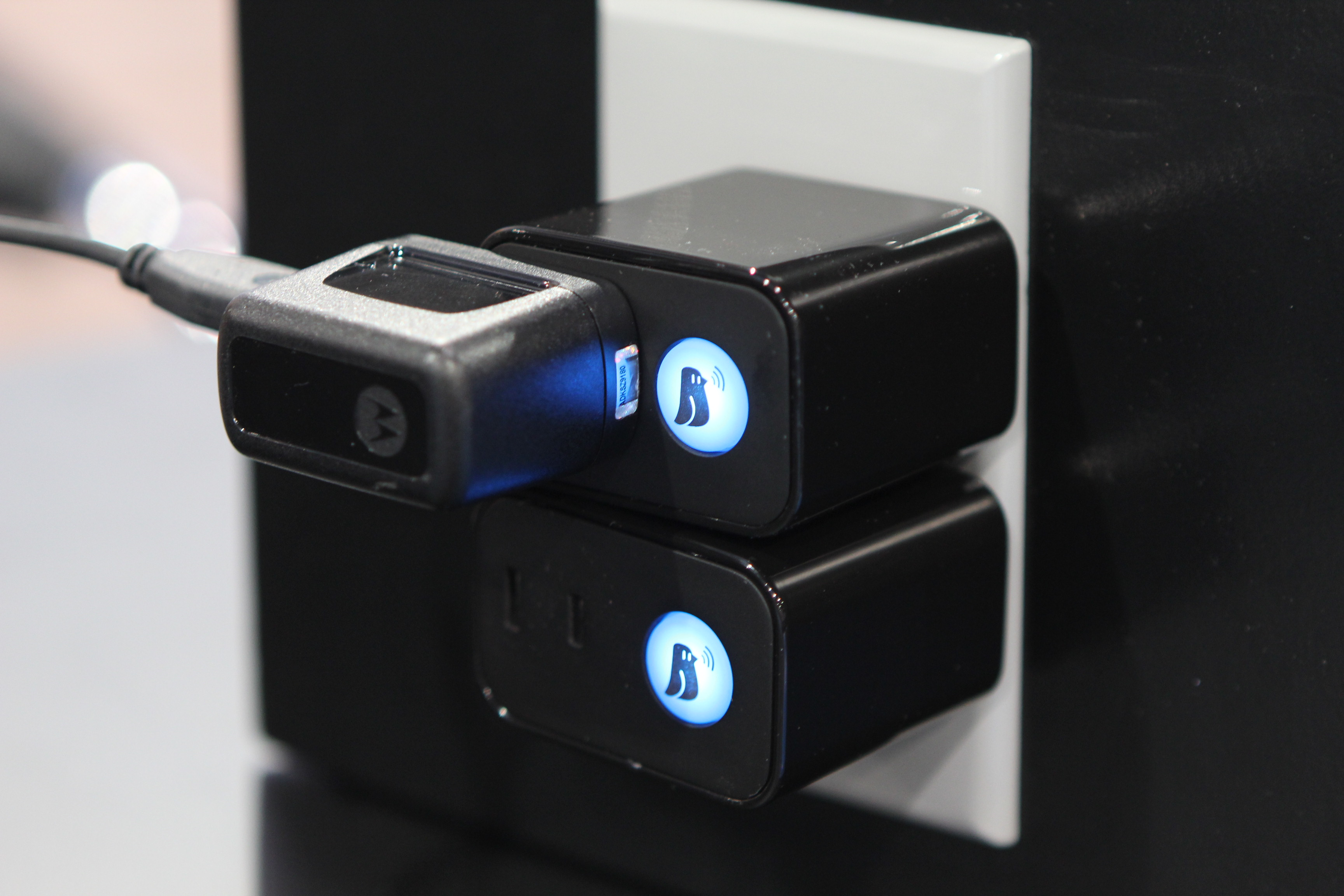 Ever wonder how to stop forgetting phone chargers? Perch has your answer [Video]