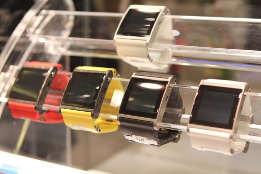 IMG 5790 520x346 The im watch is an extensible and very attractive smartwatch