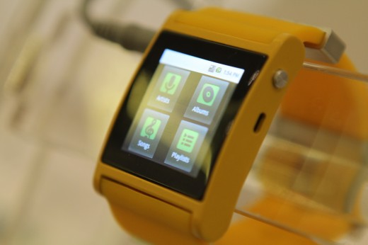 IMG 5793 520x346 The im watch is an extensible and very attractive smartwatch