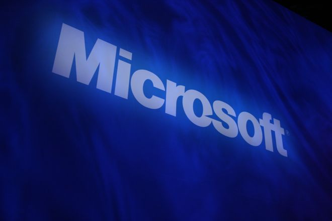 "Microsoft hits $20.9 billion in Q2 revenue, credits enterprise in a ""soft PC market"""