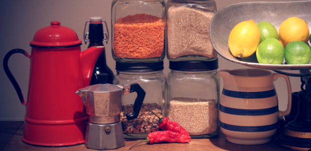 The Larder Box: A subscription service for UK foodies