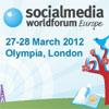 Social Media World Forum 2012
