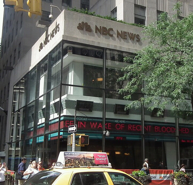 NBC News is launching a Publishing arm to bring video into the e-book format