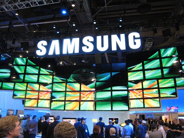 "Samsung chairman: New products, investments will drive growth in ""difficult"" 2012"