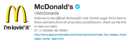 Schermafbeelding 2012 01 24 om 20.47.07 520x167 Why #McDStories Didnt Have a Happy Ending