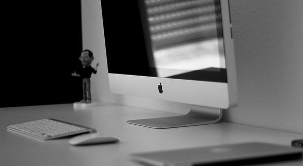 Apple's iMac was number one with 32.9% of all-in-one sales in Q3 2011