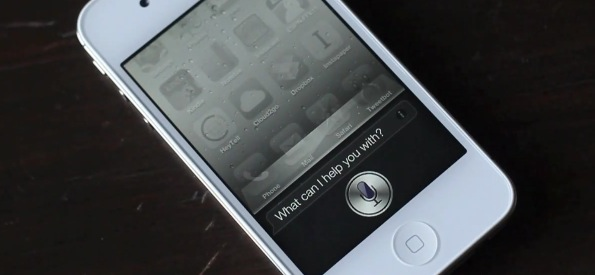 Do iPhone 4S owners use 2x more data due to Siri? Maybe, but probably not