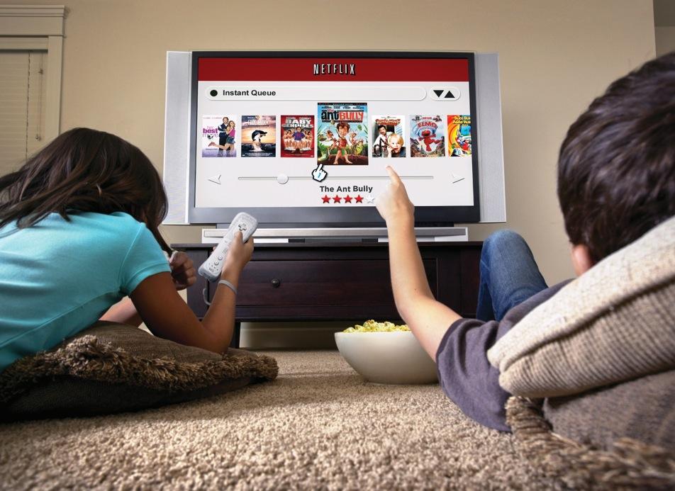 Watching Movies