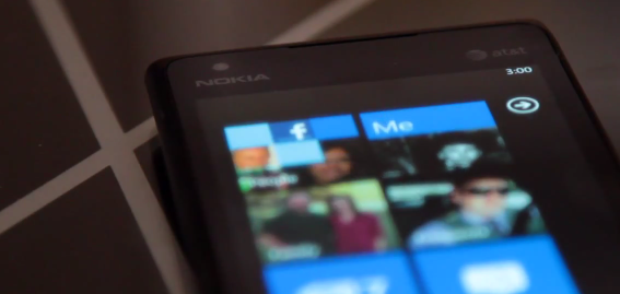 Nokia's Lumia 900 is absolutely fantastic, but does it have a chance in hell?
