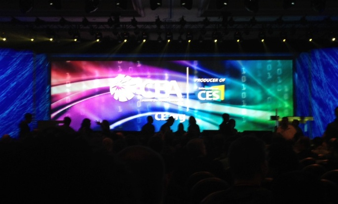 Live blog: The final Microsoft CES keynote with Steve Ballmer