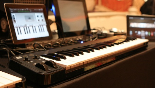 Line 6 brings MIDI control and a killer guitar interface to your iPad