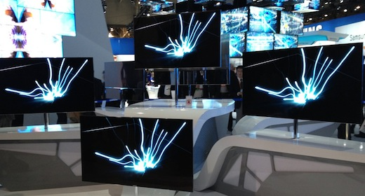CES 2012: Proof that 3D still sucks and brands don't understand TV