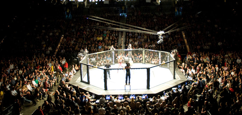 UFC website gets hacked due to its support for SOPA