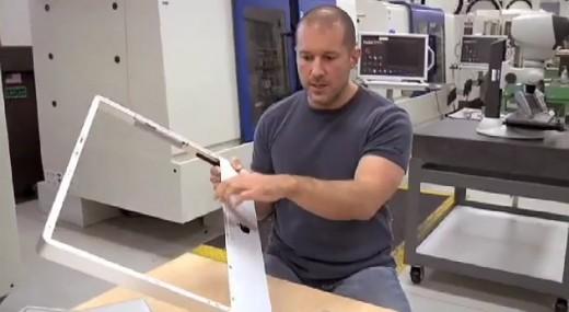 Jonathan Ive, Chief Design Officer (CDO) of Apple Inc