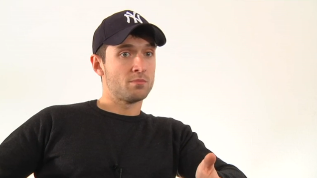 Watch this 10-part interview with Thrillist Co-Founder and CEO Ben Lerer