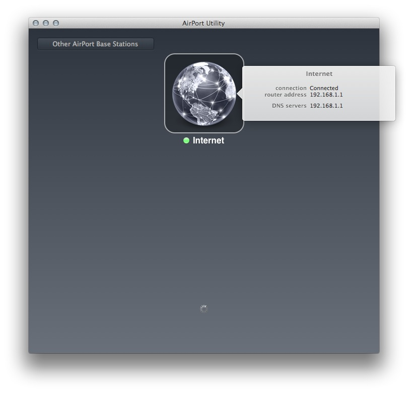 Apple releases AirPort Utility 6.0 on Lion and 7.6.1 firmware update