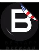 Be My App Logo