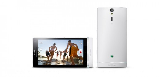 Xperia S 4 520x250 Sony to announce Xperia S, like the Xperia Ions smaller sibling