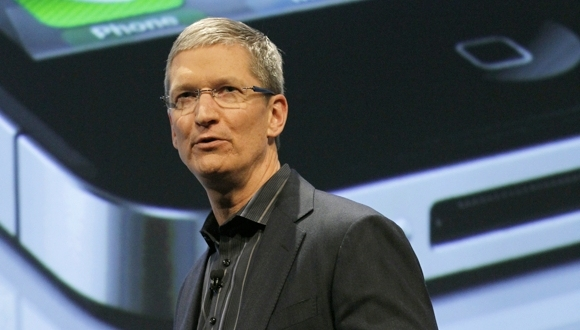 Did Apple CEO Tim Cook actually earn $378 million in 2011? No, not really.