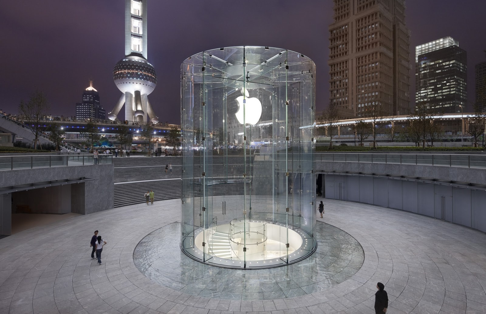 Apple to launch iPhone 4S in China and 21 new countries on January 13