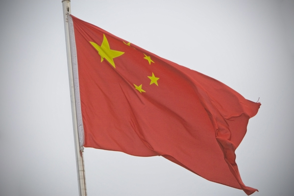Hundreds of Chinese comments on Obama's Google+ page could indicate a crack in the Great Firewall ...