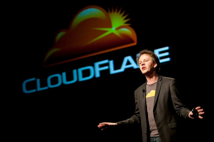 CloudFlare's Railgun protocol is speeding up the Web, now yielding 143% improvement in load times ...