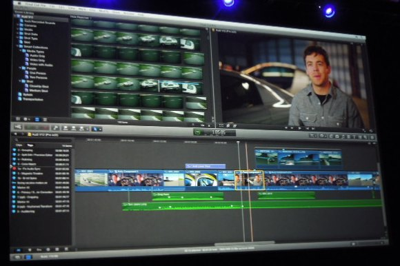 "Apple's ""significant"" Final Cut Pro X update adds new editing tools, Thunderbolt support ..."