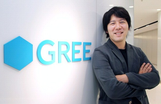 Japanese gaming firm GREE reportedly set for record $910m profits