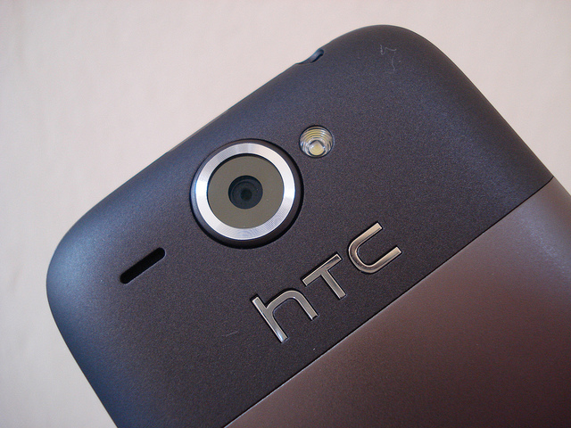 "HTC to slash its smartphone portfolio in 2012, concentrate on ""hero"" devices"