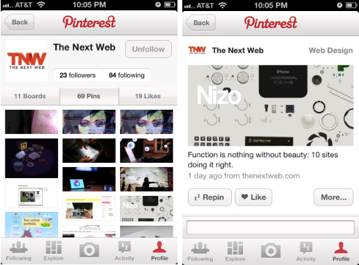 iPhone Everything you need to know about Pinterest [Invites]