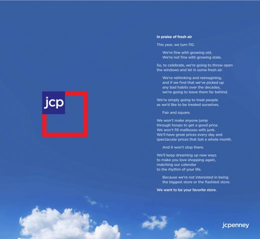 jcp wsj 011512 520x478 Ex Apple SVP of Retail Ron Johnson out as CEO of J.C. Penney