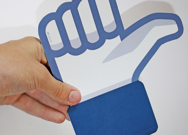 Facebook wants Page administrators to promote their posts, and this demo video shows them how