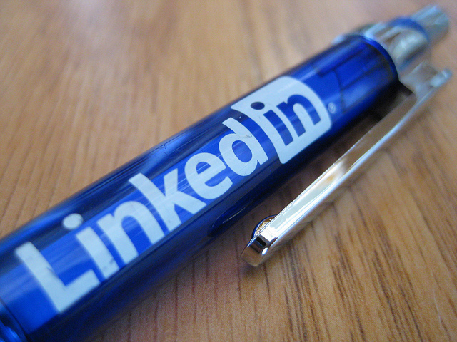 How journalists can make the most of LinkedIn