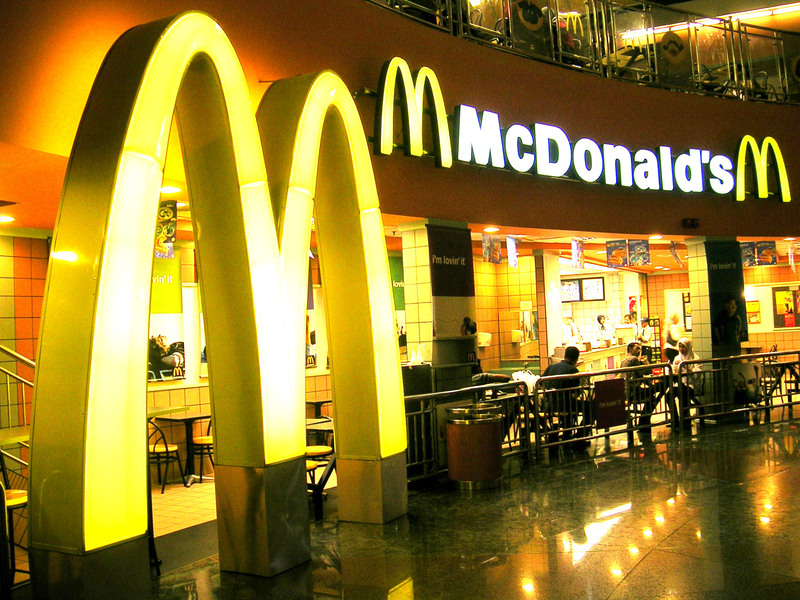 Why #McDStories Didn't Have a Happy Ending