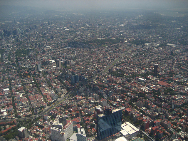 How a Mexican court is using Google Earth to be more efficient